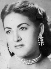 Ramona M. Fernandez Rivero