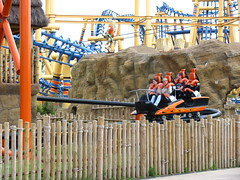 Flamingo Land 064