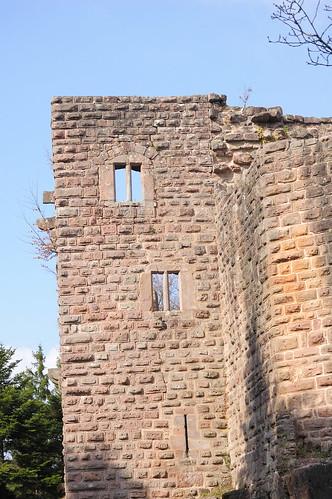 Birkenfels Castle