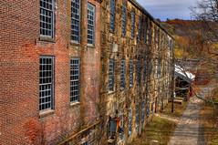 Collins Axe Factory