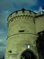 Nölliturm tower