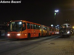 BRT em Curitiba
