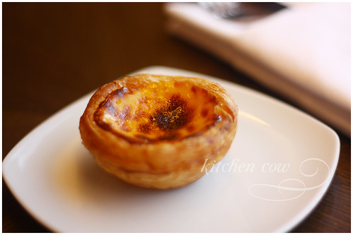 02 Macanese Egg Tart by Margaret