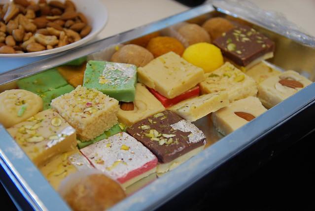 Diwali sweets - Sweet India | Flickr - Photo Sharing!
