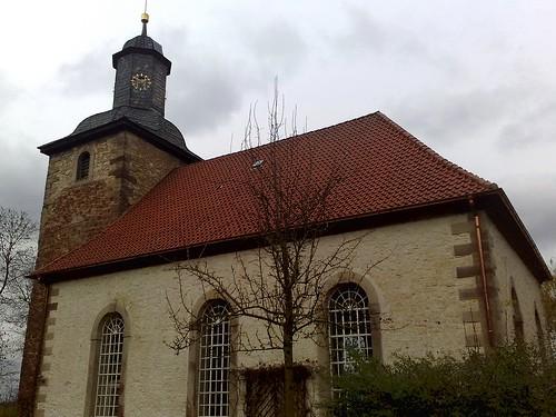 Wehrkirche Sankt Nikolaus