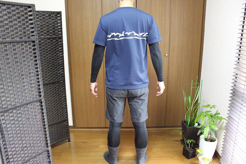 初心者の登山の服装03