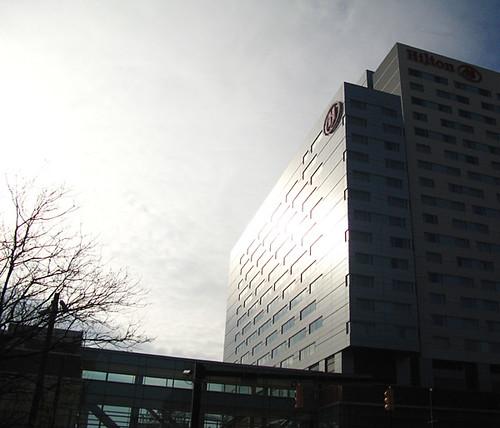 Hilton Metallic