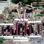 The hardware, 2003 Demon Open, Golden High School.