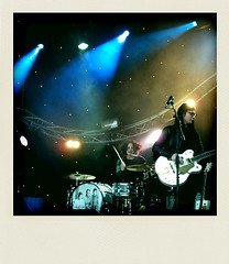 jack white on drums