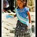 Independence kid, Guatemala