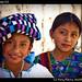 Girls, Guatemala (2)