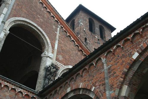 20091113 Milano 04 Basilica di Sant' Ambrogio 30