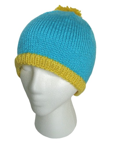 ... A Cartman Hat - Inspired by Eric Cartman of South Park  4a57b1d5abd
