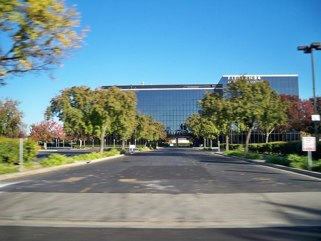 Fifteen 24 Professional Center In Modesto Flickr Photo