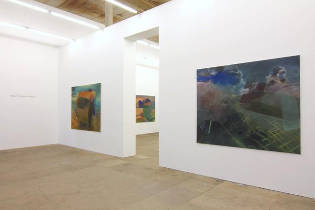 filipp rosbach gallery, leipzig, 2008, spinnereigalerien