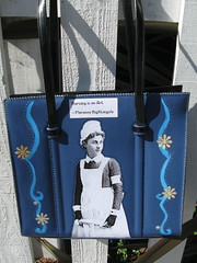 Nursing is an Art Bag (2) by pennylrichardsca (now at ipernity)