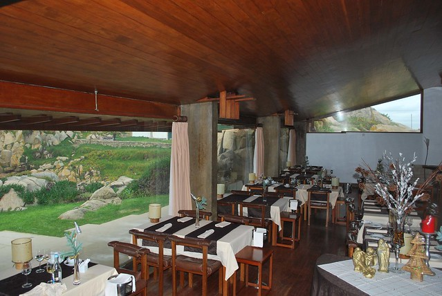 Casa de Chá - Restaurante Boa Nova Matosinhos