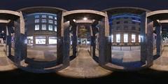 Pavilion Sculpture (Max Bill)