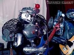 Killer Robots 03