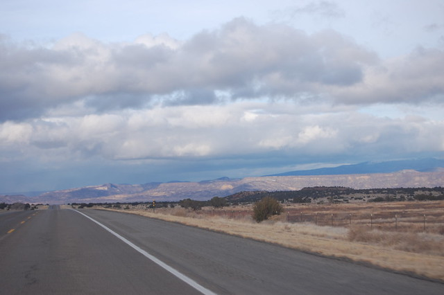 Road to Albuquerque