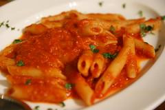 vegetable(0.0), fish(0.0), produce(0.0), tteokbokki(0.0), italian food(1.0), penne(1.0), food(1.0), dish(1.0), cuisine(1.0),