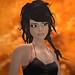 Jenilia Portrait 2010-02-20