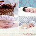Newborn session at 4 weeks old!