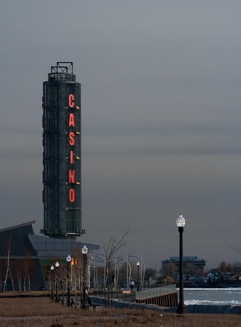 Sarnia casino point edward