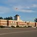 Roseau County, Minnesota Courthouse