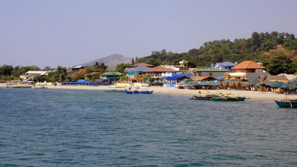 Olongapo Subic Bay