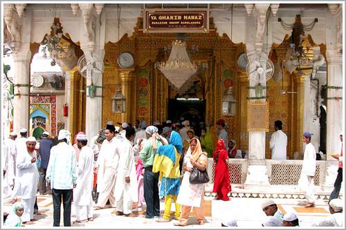 Khwaja Garib Nawaz Picture Gallery