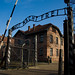 Small photo of Arbeit Macht Frei