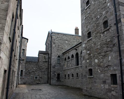 Kilmainham Gaol V