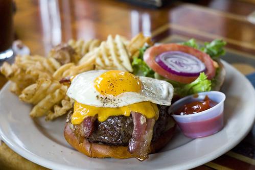 Kuma's Burger