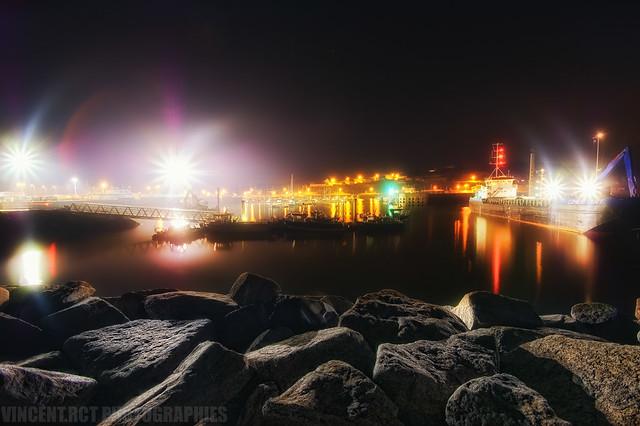 Port de Dielette