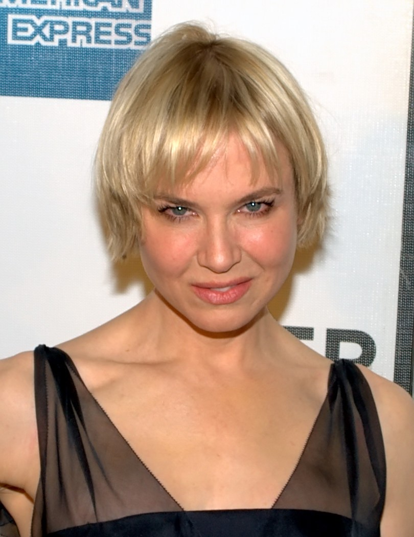 An Open Letter to Renée Zellweger About Her Changed Face