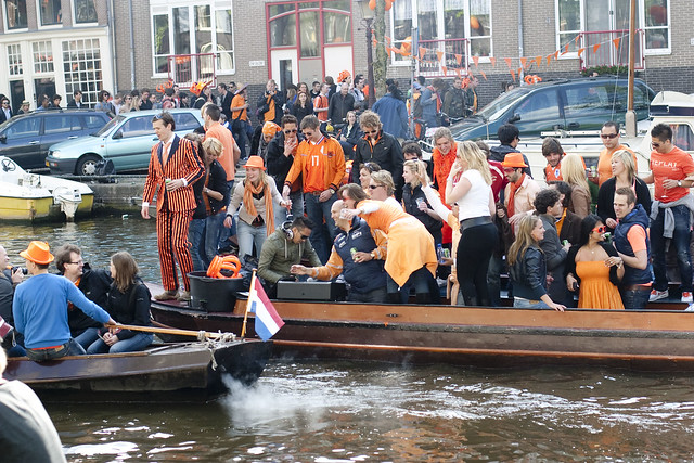 Queens Day Amsterdam 2010_13