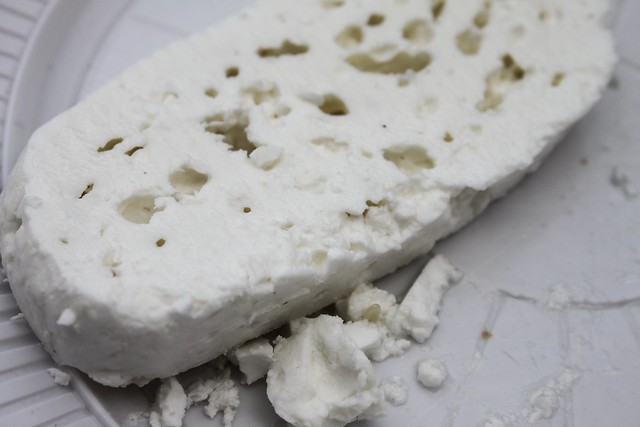 Cheese of Akrotiri