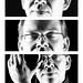 Fotografen Gesichter I by topfloor