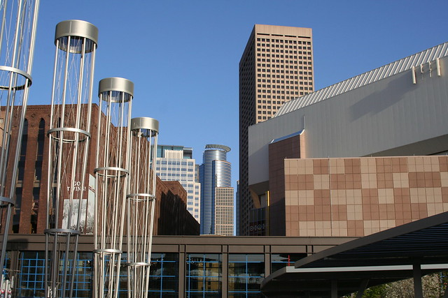 Target Field Exterior Architectural Elements No 5413