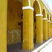 Santa Catalina Fortress, Cartagena