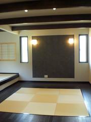 長期優良住宅 健康住宅のドクトルハウス『若松町』 琉球畳