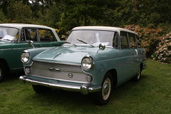 simca vedette(0.0), automobile(1.0), automotive exterior(1.0), vehicle(1.0), subcompact car(1.0), compact car(1.0), antique car(1.0), sedan(1.0), land vehicle(1.0), luxury vehicle(1.0),