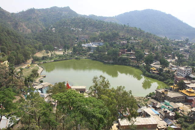 rewalsar lake mandi