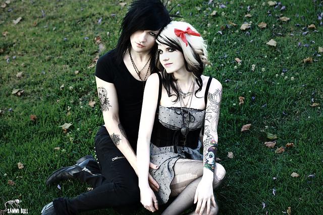 Sammi Doll & Jinxx
