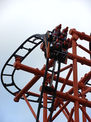 Flamingo Land 072