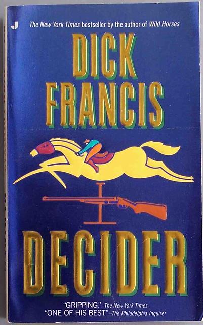 Header of decider