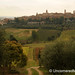 Tuscan Hills and Hill Towns - Torrita di Siena, Italy