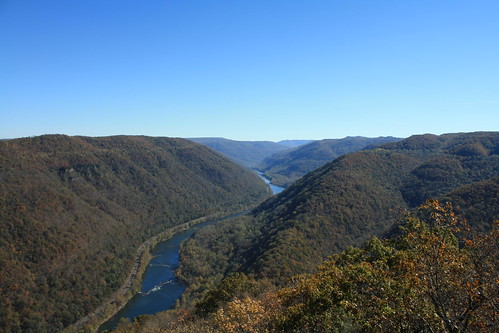 nps westvirginia nationalparkservice newrivergorgenationalriver
