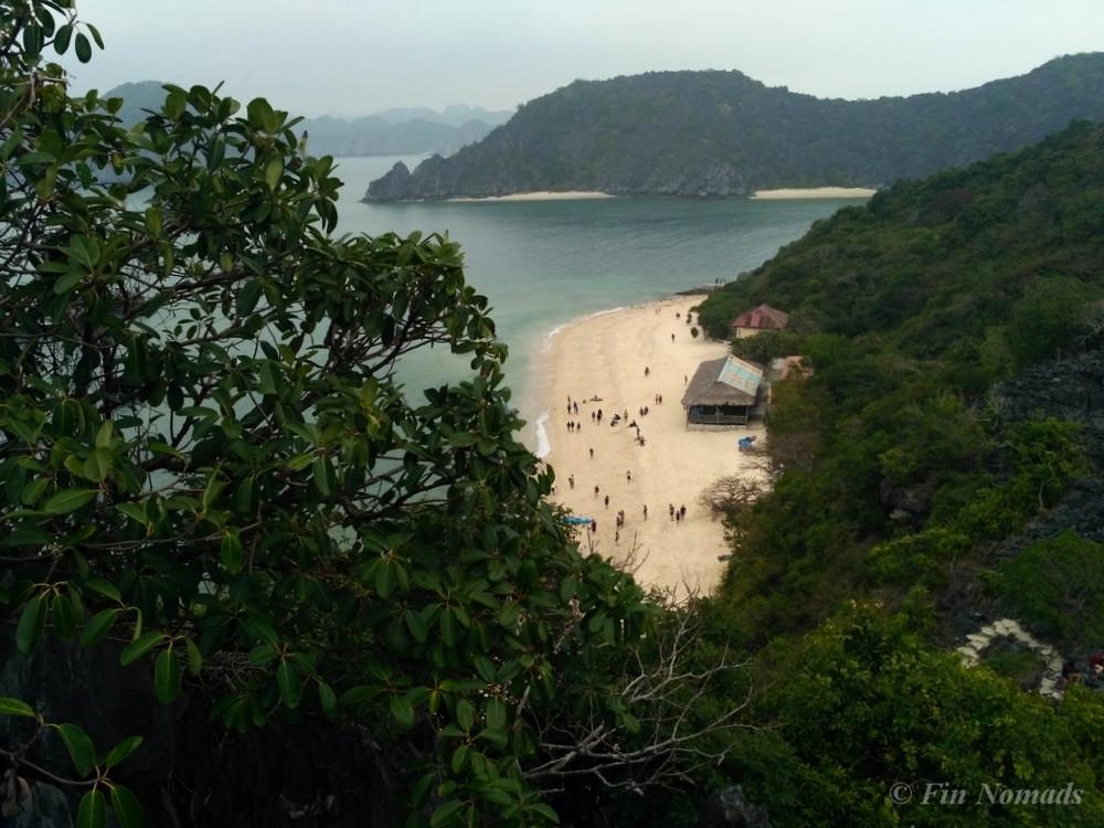 Monkey island halong bay 3